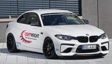 Lightweight Performance показала BMW M2 F87.