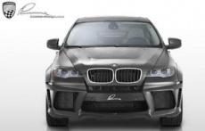 Lumma Design BMW X6 E71