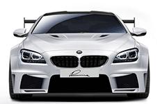 Lumma Design для БМВ М6