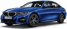Мировая премьера: 2019 BMW 3-серии G20.