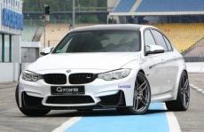 G-Power увеличило мощность BMW M3 и BMW M4 до 560 л.с.