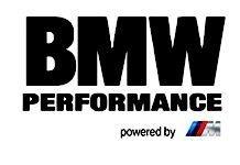 Новая выхлопная система BMW Performance