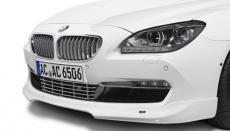 Расширение ассортимента Autotuning-BMW