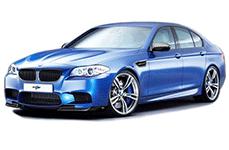 RevoZport тюнинг BMW F10 M5.