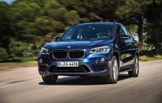 Состоялась премьера 2016 BMW X1