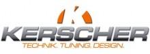 Тюниг от компании Kerscher Tuning.