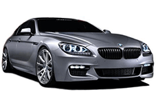 Velos Designwerks BMW 6-серия Gran Coupe