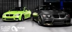 Видео: BMW M3 E92 Active Autowerke