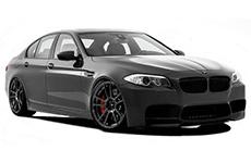 Vorsteiner BMW M5 (F10)