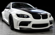 Vorsteiner GTRS5 тюнинг BMW M3 E92.