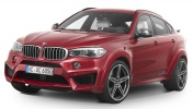 Аэродинамический обвес FALCON для BMW X6 F16