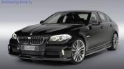 Аэродинамический обвес Kelleners для BMW F10 5-серия