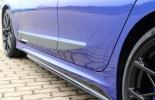 Акцентные полосы M Performance для BMW G20 3-серия