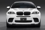 Передний бампер BMW Performance для BMW X6 E71