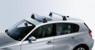 Багажник на крышу для BMW E81/E87/E90