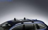 Багажник на крышу для BMW F10/F11 5-серия