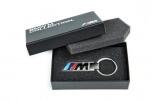 Брелок с логотипом BMW M