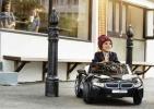 Детский электромобиль BMW i8 RideOn