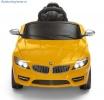 Детский электромобиль БМВ Z4