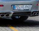 Диффузор заднего бампера Kelleners для BMW F13/F06 6-серия