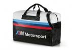 Дорожная сумка BMW M Motorsport