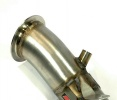 Downpipe Supersprint для BMW F20/F30