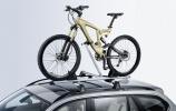 Фиксатор для туристического велосипеда
