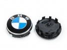 Фиксированная крышка для литых дисков BMW