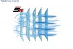 Фильтр AFE Power Magnum Flow OER PRO 5R для BMW M3 E90/E92