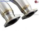 Front-Pipe AFE Power для BMW E92 3-серия