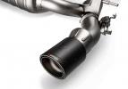 Глушитель Akrapovic для BMW F30/F32