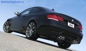 Глушитель Borla Touring для BMW M3 E90
