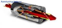 Глушитель Borla Atak для BMW M3 E90 3-серия