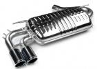 Глушитель Eisenmann для BMW F30 3-серия