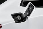 Карбоновая крышка топливного бака M Performance для BMW