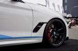 Карбоновые крылья M Performance для BMW M2 F87 Competition
