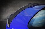 Карбоновый спойлер M Performance для BMW M4 F82 CS