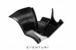 Карбоновый воздуховод Eventuri для BMW F20/F22/F30/F32