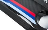 Кожух двигателя M Performance для BMW M3 F80/M4 F82
