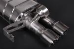 Комплект глушителей Capristo для BMW M3 E92