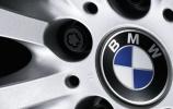 Комплект оригинальных секретных болтов BMW