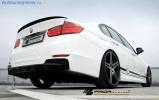 Комплект обвеса Prior Design для BMW F30 3-серия