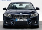 Комплект оригинального обвеса M-стиль для BMW F10 5-серия
