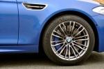 Комплект передних крыльев M5-стиль для BMW F10 5-серия