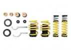 Комплект регулируемых пружин ST для BMW X5 G05