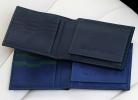 Кошелек ALPINA, синий