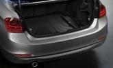 Коврик багажного отделения для BMW F30 3-серия