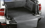 Коврик двусторонний для багажного отделения BMW X5 E70