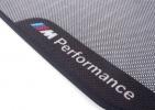 Коврики M Performance для BMW F30 3-серия, передние