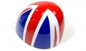 Крышки наружных зеркал Union Jack для MINI